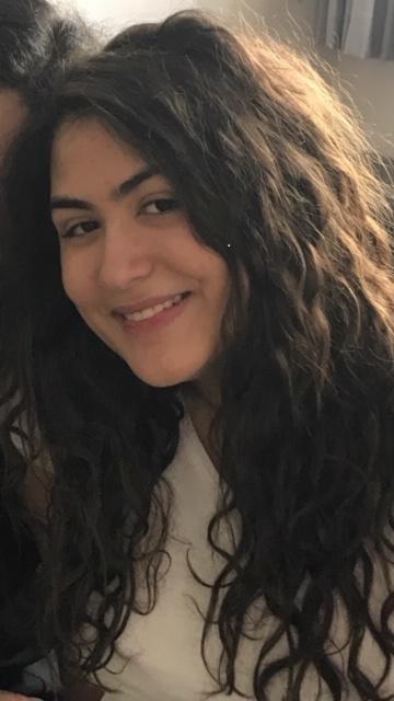 Sania Faizi