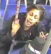 suspect in Gaithersburg robbery.