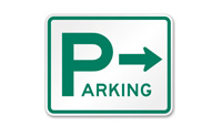 Parking Website