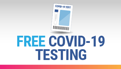 free testing of covid19