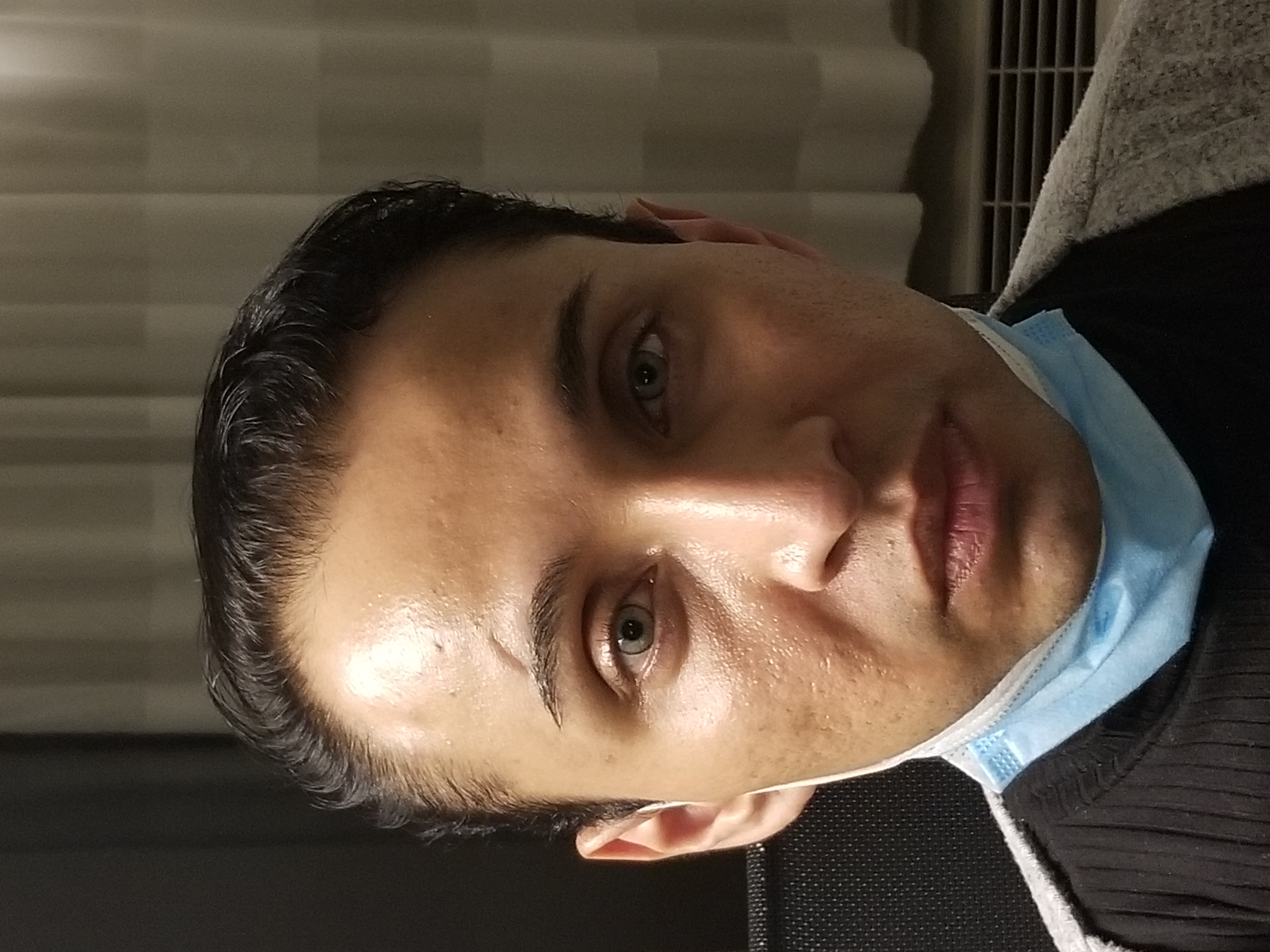 Tony Quintanilla