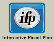 Interactive Fiscal Plan
