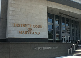 New District Court
