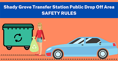 Transfer Station Safety Rules