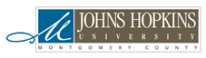 Click to go to the Johns Hopkins Montgomery County Campus Website