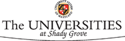 Click to go to the Universities at Shady Grove Website
