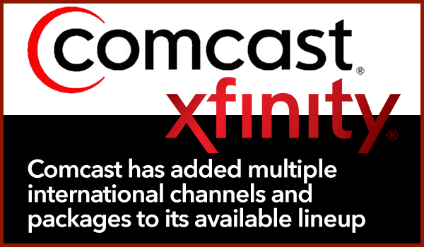 Comcast Digital Cable Packages in Maryland. Comcast cable offers the ability to add premium channels to your cable package including HBO, Starz, Cinemax, and the Movie Channel. Not to mention Comcast Sport channel services are deemed unparallel to other providers by offering channels such as NFL RedZone, ESPN Full Court, NHL CENTER ICE, MLB EXTRA INNINGS, and MLS Direct Kick.