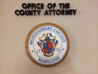 Office of the County Attorney