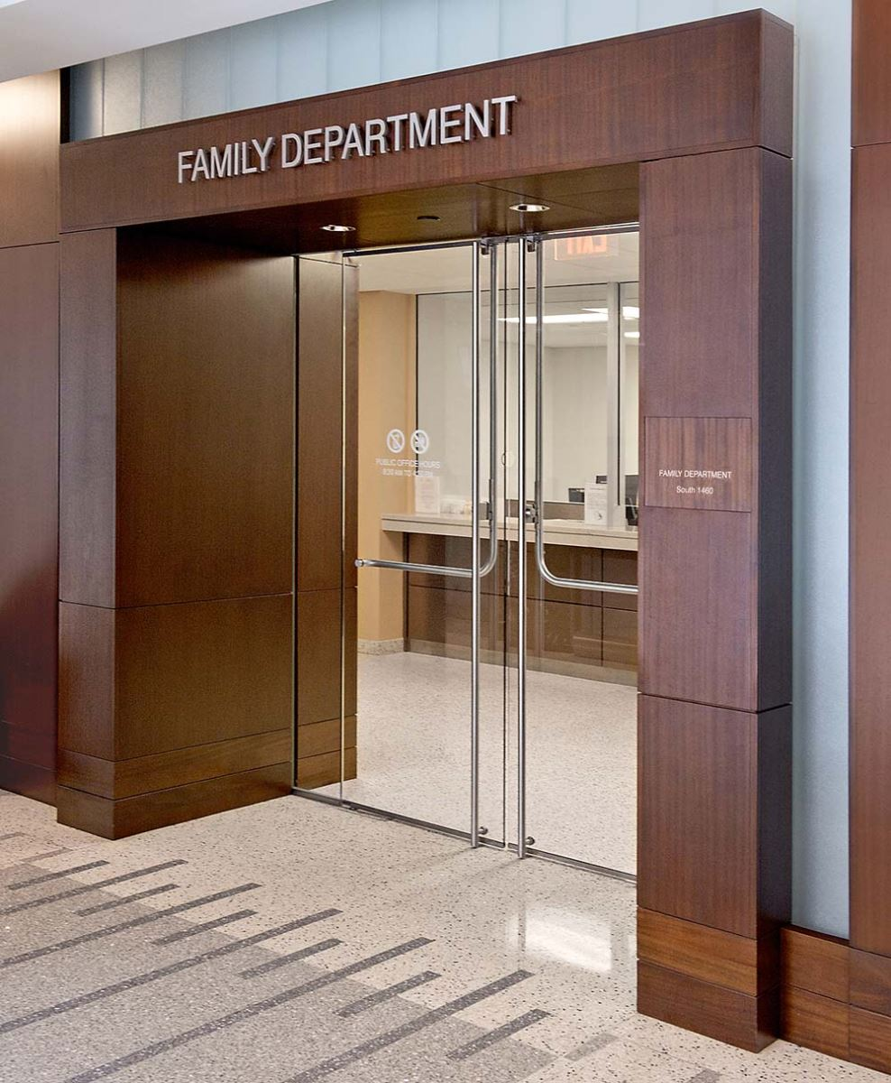 Family Department