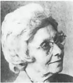Edith Throckmorton