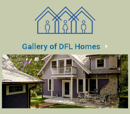 Gallery of DFL Homes