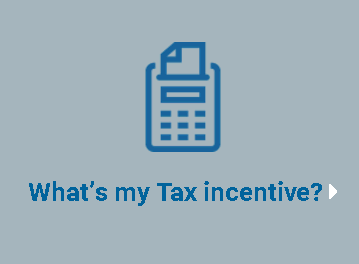 What's my tax incentive?