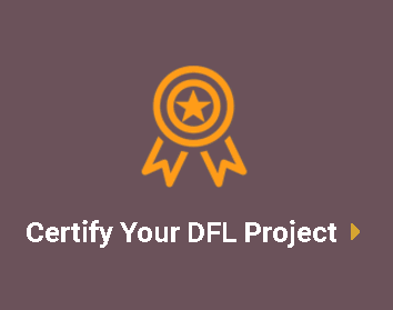 Certify Your DFL Project