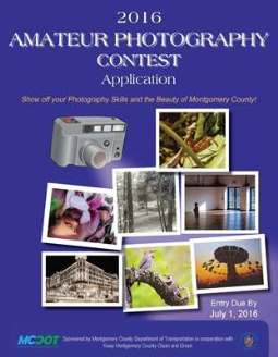 2016 Amateur Photography Competition