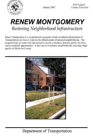 Renew Montgomery Summary