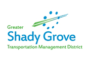Register for Walk & Ride in Greater Shady Grove TMD