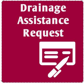 DRAINAGE HELP