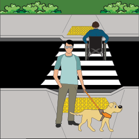 American Disability Act (ADA)