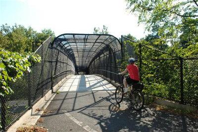 Bikeways Program