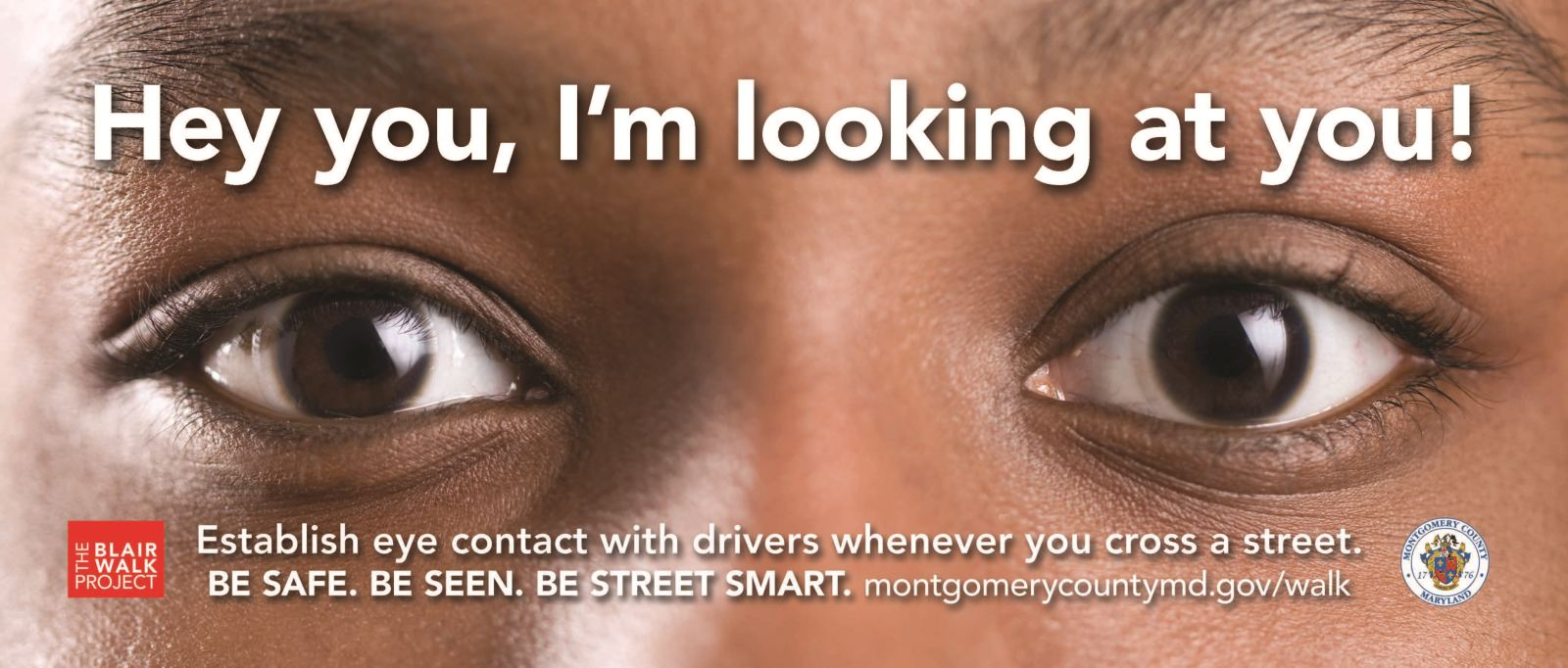 Montgomery County Best Eyes Campaign