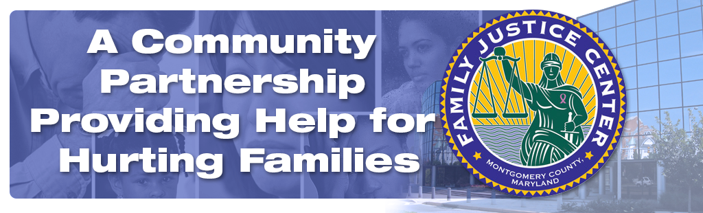 FJC - A Community Partnership providing help for hurting families