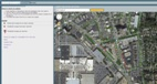 A Map Image for Streetlight Web Map
