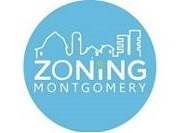 A Map Image for Official Zoning of Montgomery County