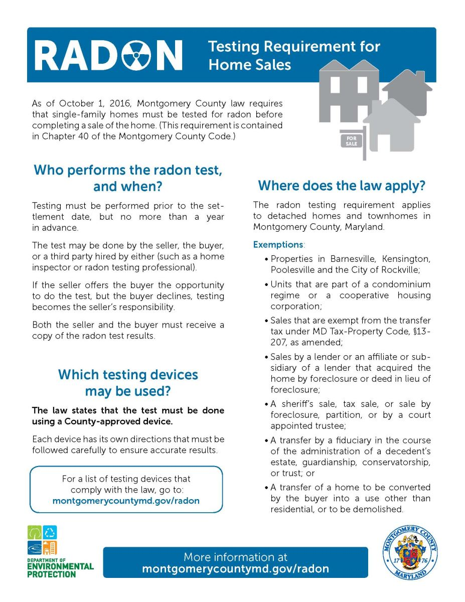 Radon flyer back