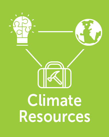 Climate Resources