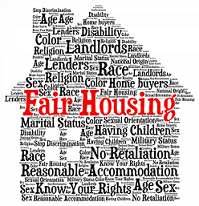 Fair housing image