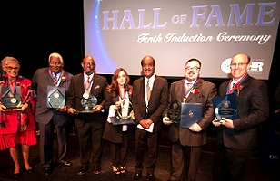 2018 Hall of Fame Human Rights Induction Ceremony