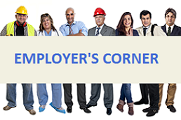 Employer's Information