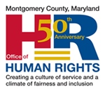 Office of Human Rights logo
