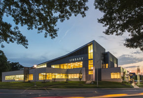montgomery county public libraries gaithersburg library