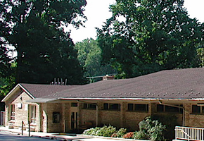 Montgomery County Public Libraries Little Falls Library