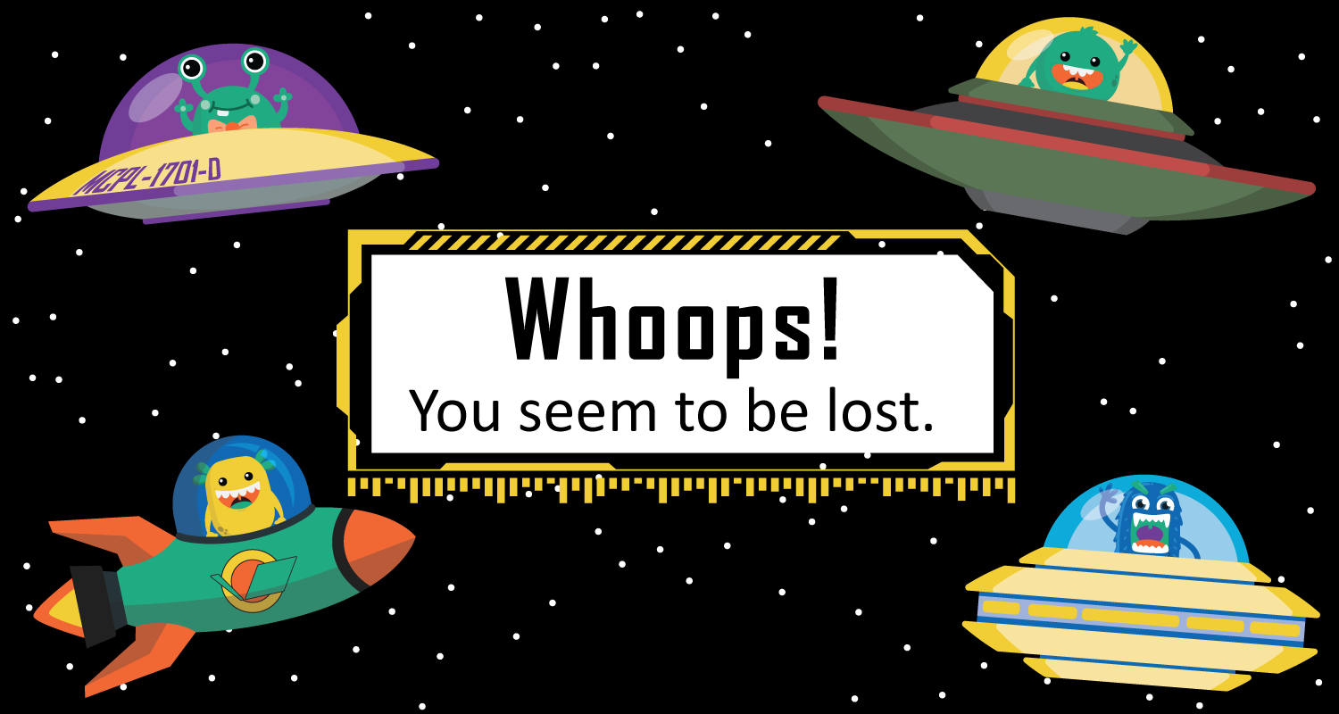 cartoon spaceships lost in space