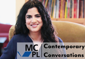 Contemporary Conversations: Hena Khan