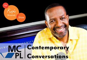 Contemporary Conversations: Kojo Nnamdi