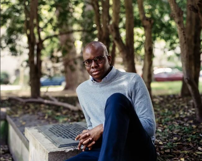 Contemporary Conversations: Tope Folarin