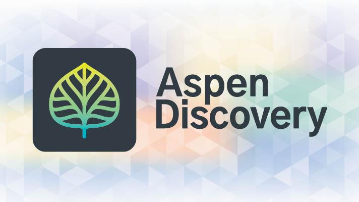 aspen discovery logo