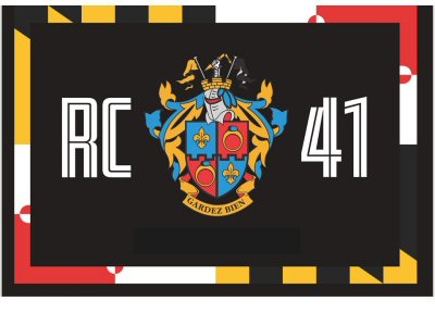 Recruit Class 41 Logo link to page