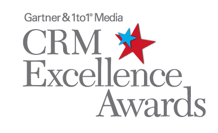 CRM Excellence Awards