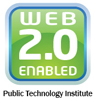 logo of Web 2.0 Enabled Award