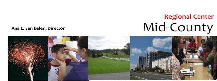 Midcounty Regional Center