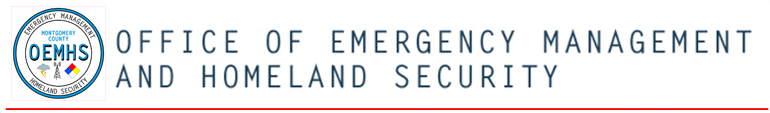 Office of Emergency Management and Homeland Security
