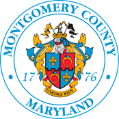 Montgomery County Government seal