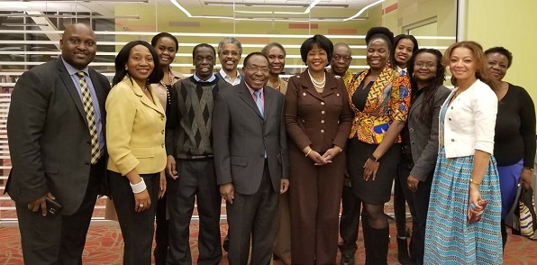 African Affairs Advisory Group 2018