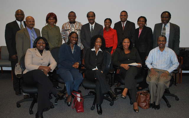 african affairs advisory group members