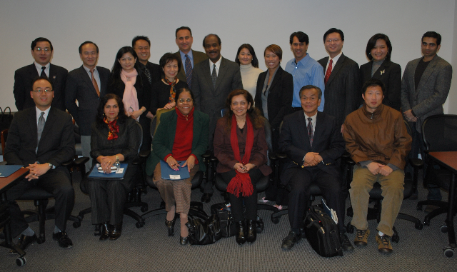 asian american advisory group members