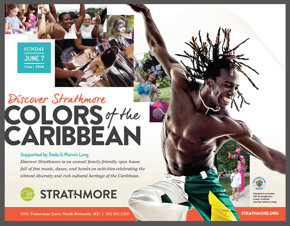 Color of the Caribbean